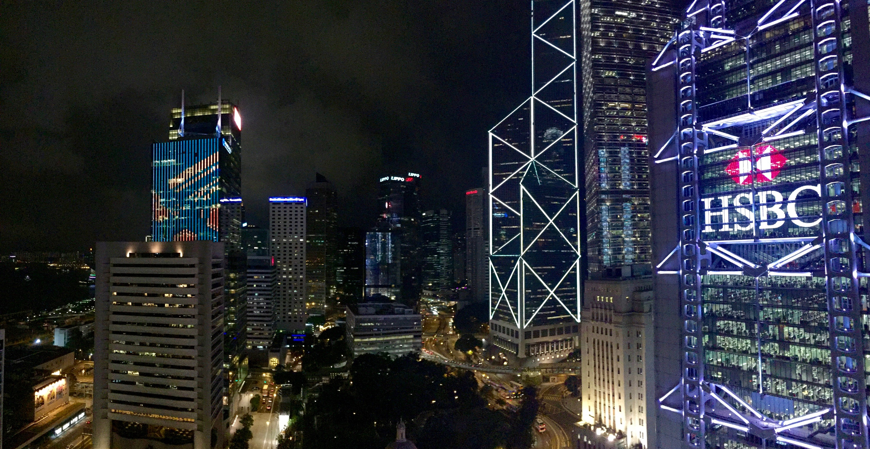 Hong Kong, China – Pt.2